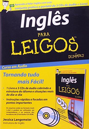 Inglês Para Leigos - Curso em Áudio