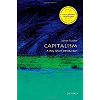 Capitalism: A Very Short Introduction 2/e (Very Short Introductions)