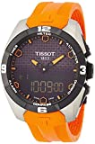 Tissot Watch T-Touch Expert Solar (Tea Touch Expert Solar) T09142047051011J Men's [Regular Imported Goods]