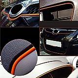 Car Interior Mouldings - 120 I