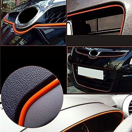 Car Interior Mouldings 120 Inch 3m Universal Interior Exterior