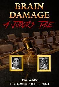 Brain Damage by Paul Sanders ebook deal