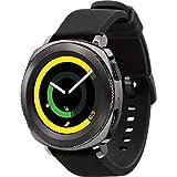 Samsung Gear Sport Smartwatch (Bluetooth), Black, SM-R600NZKAXAR –...