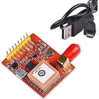 DIYmall GPS Module USB Port GPS Module with usb cable for Raspberry Pi 3 Model A B A+ B+ Zero 2 3