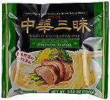 Myojo Chukazanmai Instant Ramen Oriental Salt