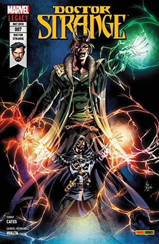 Doctor Strange Vol. 7: Duell der Meisterzauberer (German Edition)