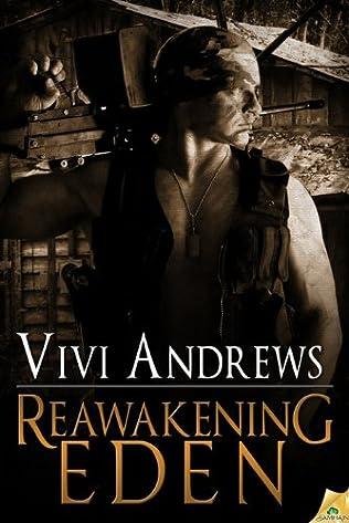 book cover of Reawakening Eden