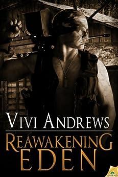 Reawakening Eden by [Andrews, Vivi]