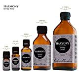 Harmony-Synergy-Blend-Essential-Oil-by-Edens-Garden-Cedarwood-Chamomile-Clary-Sage-Geranium-Lavender-Marjoram-and-Rosemary-10-ml