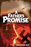 Front cover for the book A Father's Promise by Donnalynn Hess