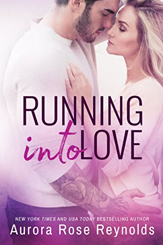 Running Into Love (Fluke My Life Book 1) cover