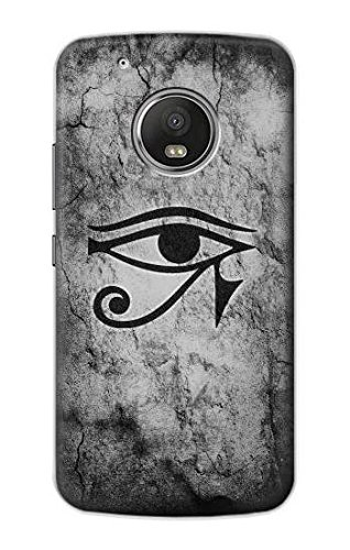 Innovedesire Sun Eye of Horus Funda Carcasa Case para ...