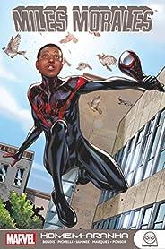 Marvel Teens: Miles Morales