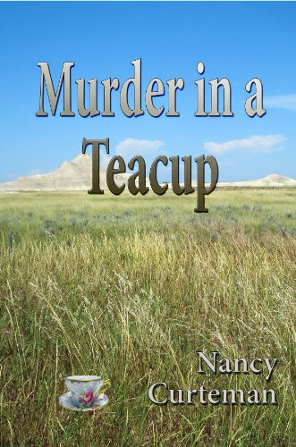 Murder In A Teacup (A Lysi Weston Mystery Book 1)