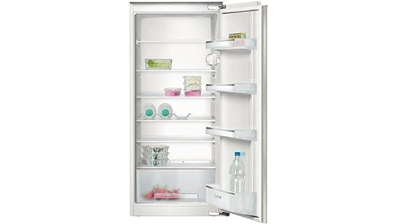 Siemens Kühlschrank Weiß : Siemens ki rv einbau kühlschrank weiß eek a amazon