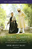 img - for Victoria & Abdul (Movie Tie-in): The True Story of the Queen's Closest Confidant book / textbook / text book