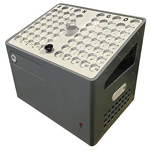 Electronic Bingo Board