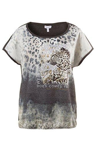 GINA_LAURA Damen Shirt multicolor XL 710011 90-XL