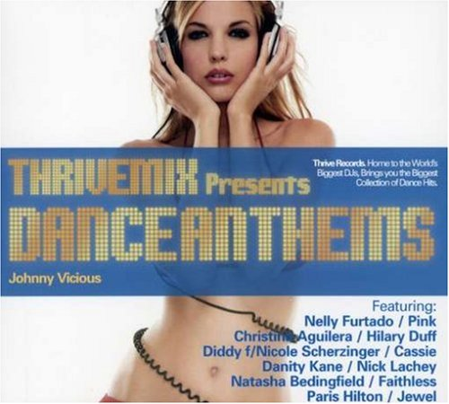 Thrivemix Presents: Dance - Anthem Outlets Stores