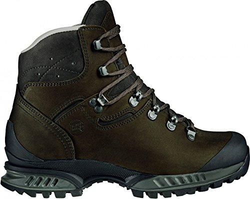 Zapatos marrones Hanwag para mujer Vfv4x