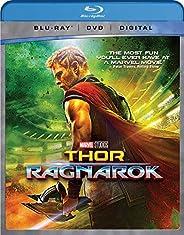 THOR: RAGNAROK [Blu-ray]