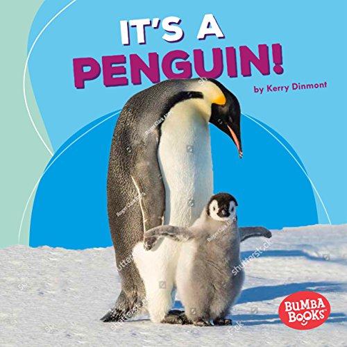 (It's a Penguin! (Bumba Books ® - Polar Animals) )