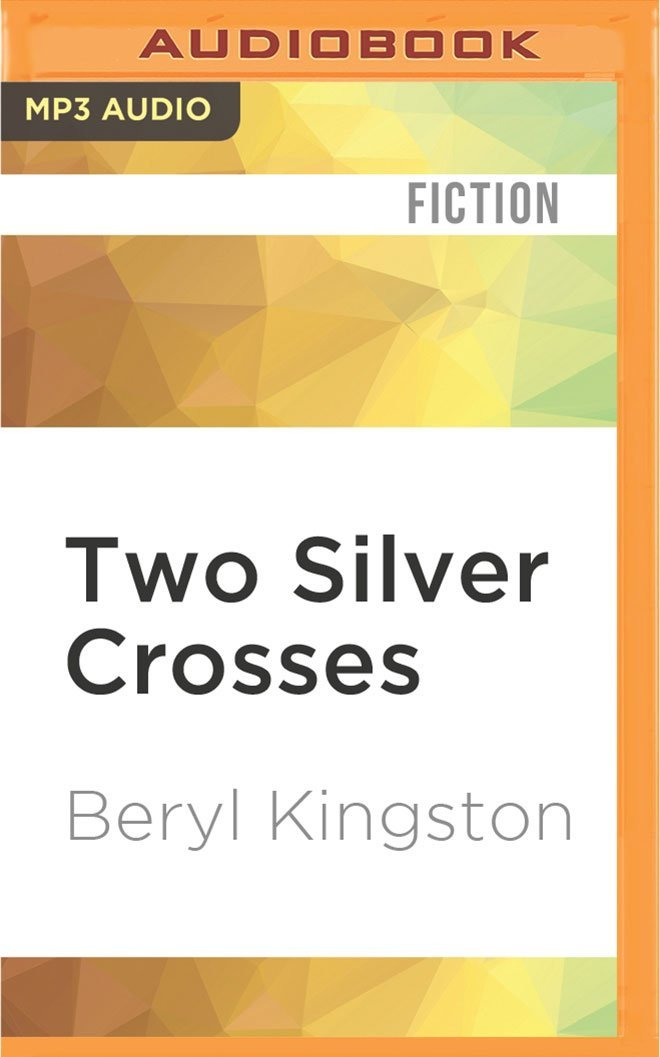 Download Two Silver Crosses ebook