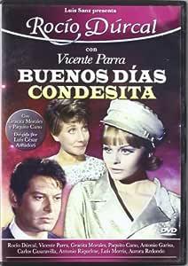 Buenos días condesita [DVD]: Amazon.es: Rocio Durcal