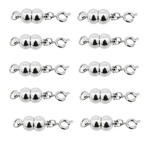 Mandala Crafts Magnetic Necklace Converter