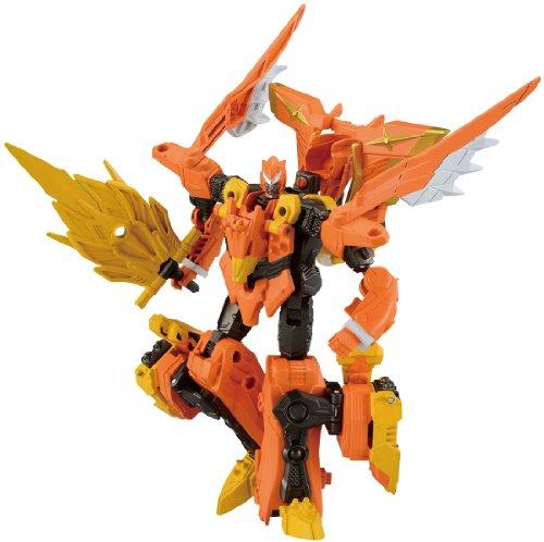 Transformers Go! G10 Hishoumaru (japan import) (Japan Import Toy Transformers)