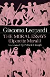 Newly awakened interest in Giacomo Leopardi (1798-1837), arguably the greatest Italian poet since the Renaissance, has resulted in this project to translate a major portion of his works. This volume is the first of four which will encompass t...