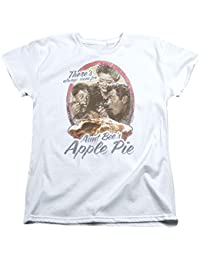 Andy Griffith Apple Pie Women's T Shirt