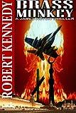 Brass Monkey: A James Acton Thriller Book #2