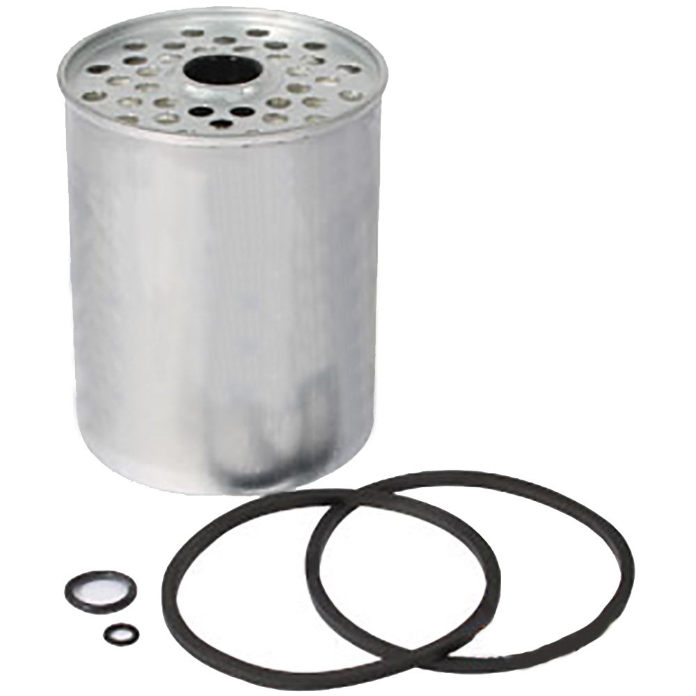 Amazon.com: CAV Tall Diesel Fuel Filter Replacement for Massey Ferguson 255  261 265 & Ford: Industrial & Scientific