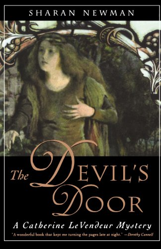 The Devil's Door: A Catherine LeVendeur Mystery - Devils Door