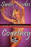 Courtney Cass - Sweet Nudes