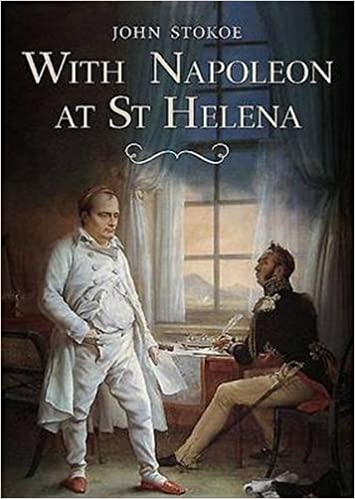 Book With Napoleon at St Helena