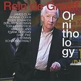 Ornithology by REIN DE GRAAFF (2010-03-30)