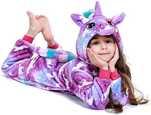 FuRobes Unicorn Children Halloween Sleepwear product image