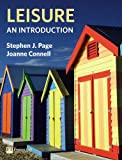 img - for Leisure: An Introduction by Prof Stephen Page (2010-03-25) book / textbook / text book