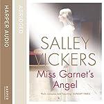 Miss Garnet's Angel | Salley Vickers,Kati Nicholl (editor)