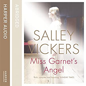Miss Garnet's Angel Audiobook