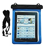 Happy Hours - Universal Waterproof Case for Tablet Up to 10 Inch / Outdoor  ....