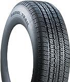 Carlisle Radial Trail RH Trailer Tire - ST235/85R16 F 12 Ply