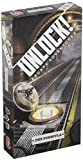 formula d game - UNLOCK! The Formula Card Game