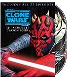 Star Wars: The Clone Wars: Season 4