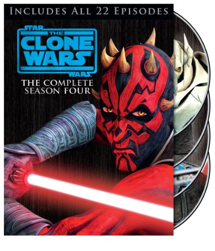 Star Wars: The Clone Wars: Season 4