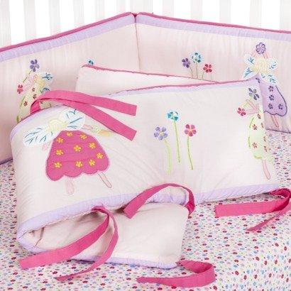 Fairy Land Crib Quilt (Fairyland Crib)