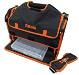 Beta C10S Fabric Tool Box with Tool Tray by Beta