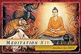 Meditation Kit: Traditional Tools to Awaken the Soul
